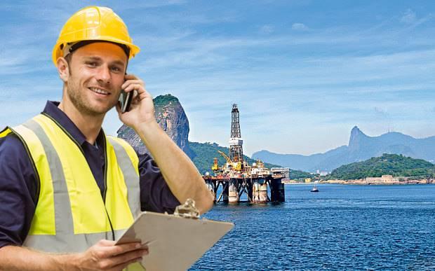 Técnico de Segurança do Trabalho Macaé offshore