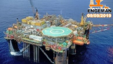 Vagas Macaé Offshore Engeman setembro 2019