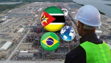 Vagas de emprego Brasil Moçambique visto passaporte