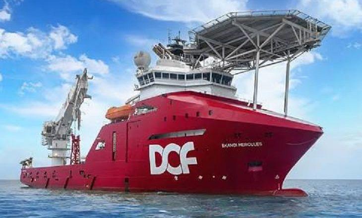Vaga Offshore em multinacional