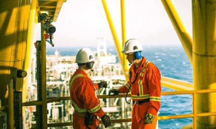 Vagas offshore em Macaé