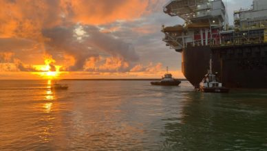 Rio royalties do petróleo