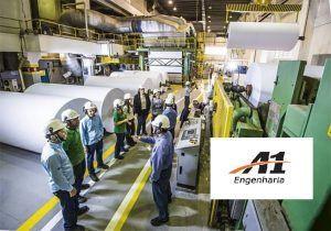 vagas Paraná A1 Engenharia