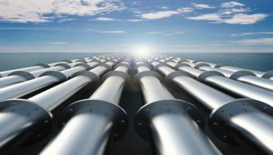 Petrobras estuda venda de gasodutos