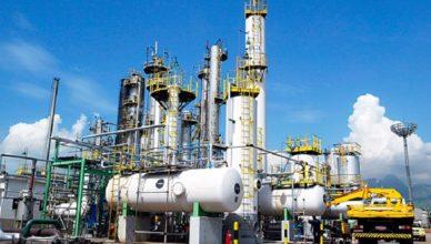 refinaria pode perder inscrição estadual