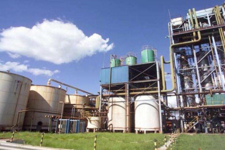 usinas, Mato Grosso