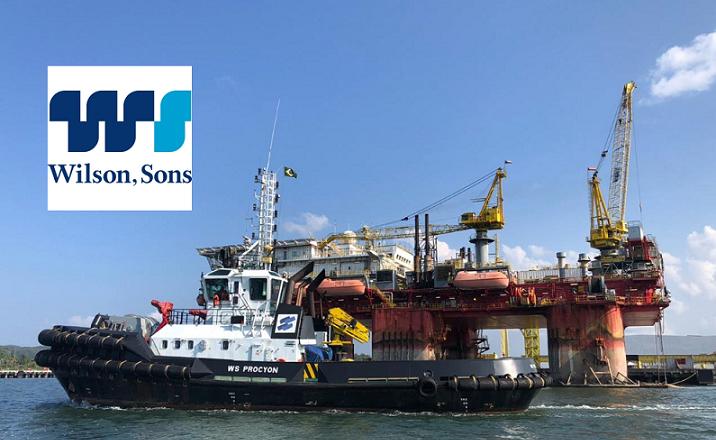 Wilson Sons vagas de emprego Rio de Janeiro e São Paulo