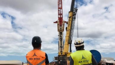 Vagas de emprego técnico RN MA Wind Solutions