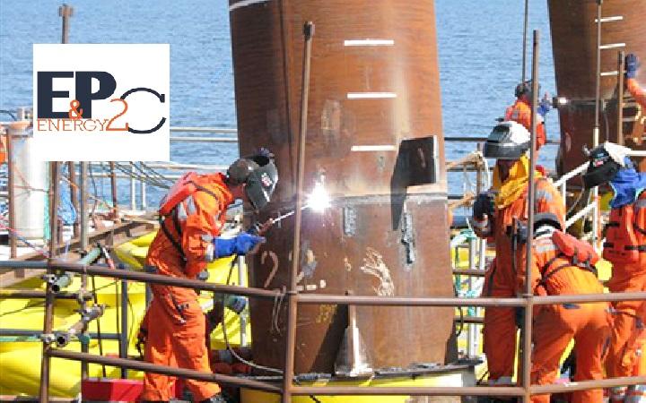 EP2C vagas de emprego offshore Macaé