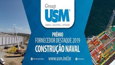 vagas USM Offshore Group Espírito santo