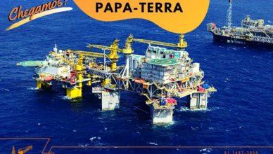 Engeman contratos Petrobras Chevron RJ