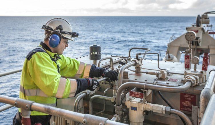 Petroserv macaé vaga offshore