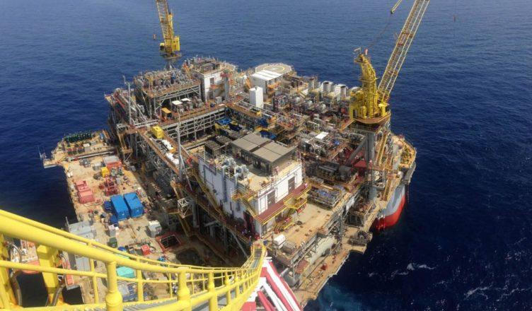 Vagas de emprego offshore Rio de janeiro ABZ