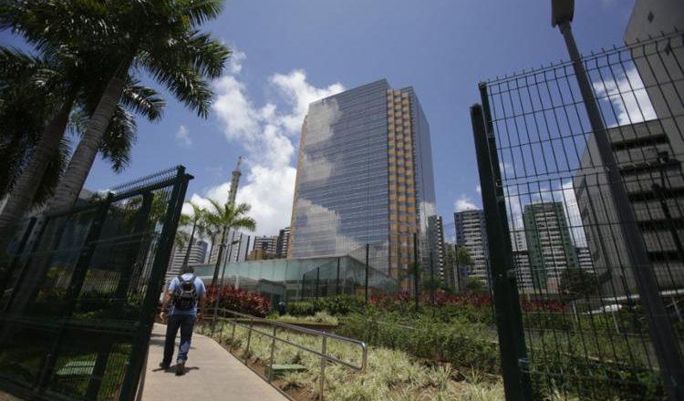 Torre Pituba Petrobras Bahia