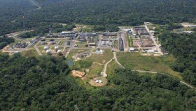 Amazonas tem início de obras da Eneva