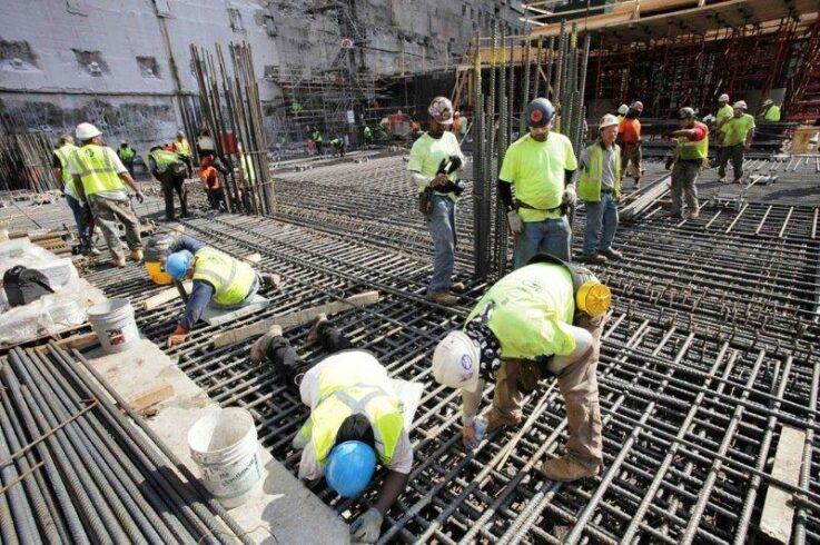 Construção civil contrata muito em Sorocaba