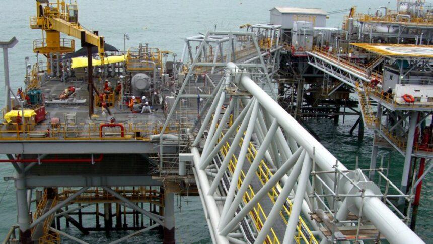 plataformas de petróleo offshore leilão ANP
