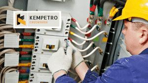 KEMPETRO Bahia emprego