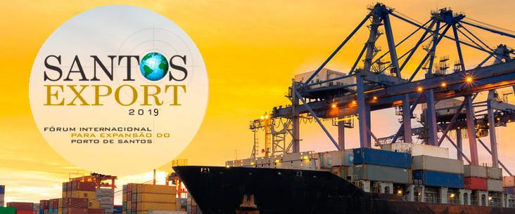 Fórum Nacional para Expansão do Setor Logístico Portuário