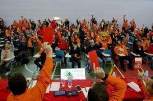 Petrobras não terá mais greve