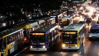Governo transportes emprego vaga Brasil