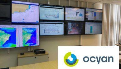 Ocyan Smart Sondas Monitoramento