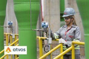 Atvos Odebretch vagas de emprego Mato Grosso