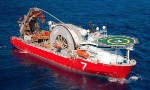 Offshore Técnico Mecânica Subsea 7
