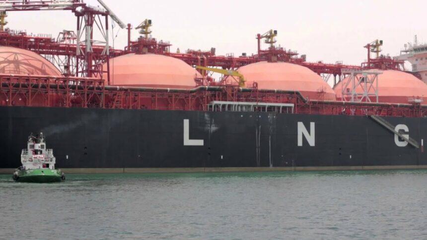 Porto do Açú GNL KN GNA