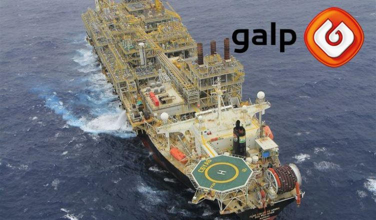 Petróleo da Galp