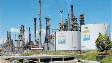 Petrobras avança com a venda de refinaria em MG