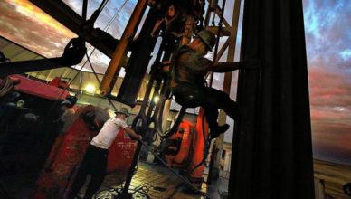Aldelia Brasil vaga de emprego offshore FPSO