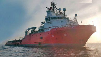 vaga de emprego Marlin navegação Rio de janeiro