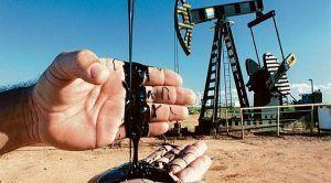 Petrobras Espírito Santo Imetame petróleo