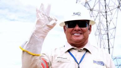 B&Q Energia vagas de emprego Bahia