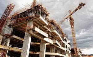 construcao civil emprego obras pedreiro servente manutenção serralheiro