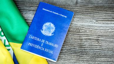 contratos de trabalho Brasil