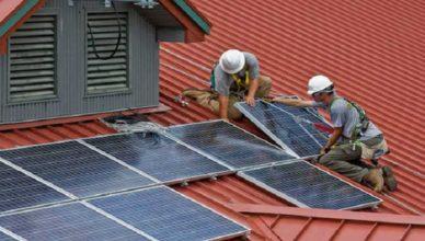 energia solar pode perder o incentivo