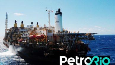 PetroRio petróleo Frade Japão Campo de Frade