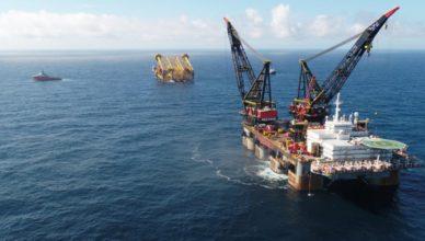 vagas offshore Macaé Engeman