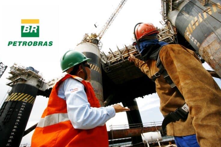 Petrobras plataformas