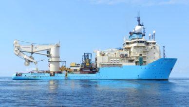 maersk rio de janeiro fpso offshore shell