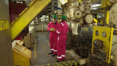 emprego Macaé offshore onshore