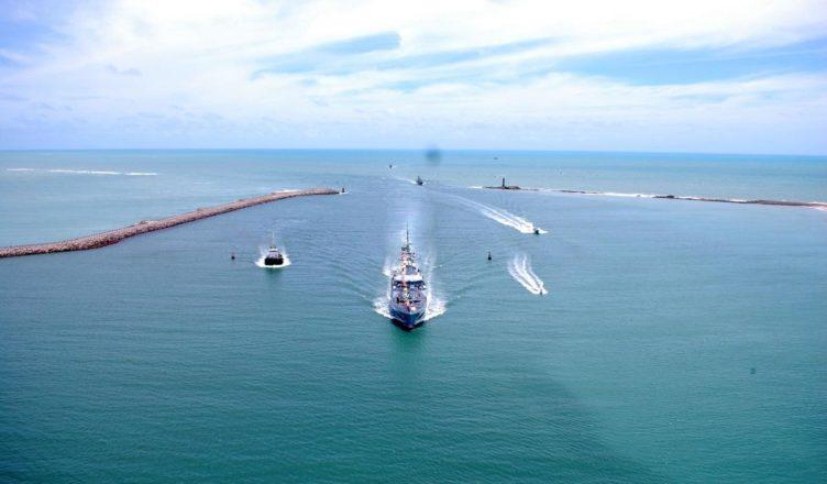 leilão do leilão petróleo Amazônia Azul