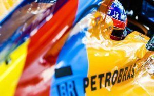 Petrobras McLaren
