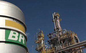 Petrobras petróleo, gás natural e carvão