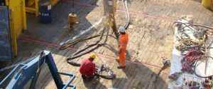 Aker Solutions vagas offshore