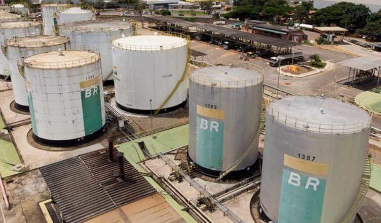 Petrobras gás natural no Uruguai