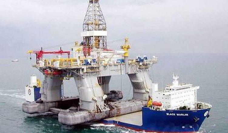 transocean contrato perfuração