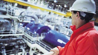 vagas de emprego no setor de energia